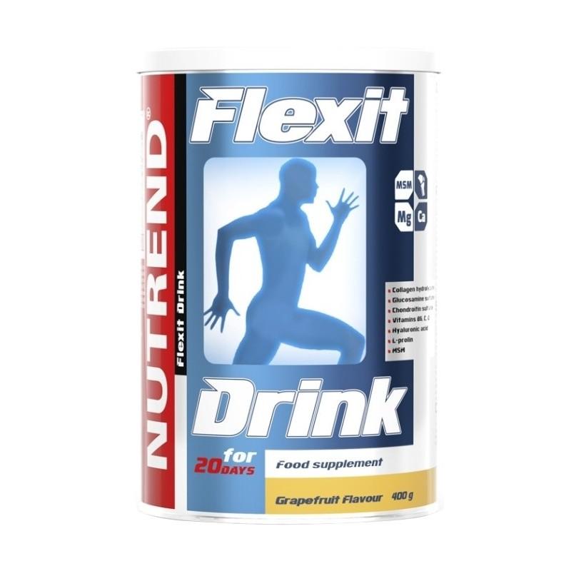 Flexit Drink, Grapefruit - 400g