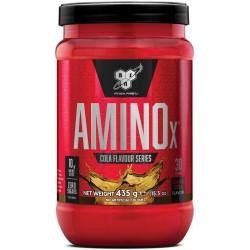 Amino X, Lime Cola - 435g