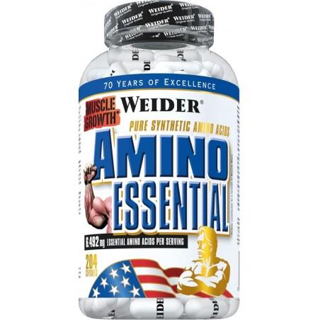 Amino Essential - 204 caps
