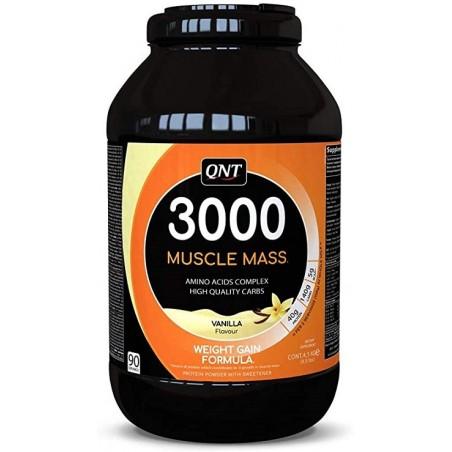 Muscle Mass 3000 - 4500 gr