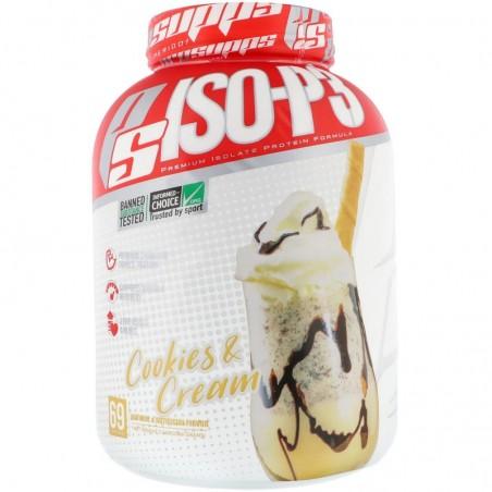 PS ISO-P3, Cookies & Cream - 2268g