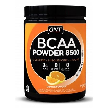 BCAA Powder 8500, Orange - 350g