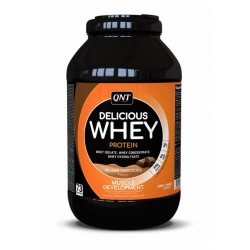 Delicious Whey Protein 2200 gr