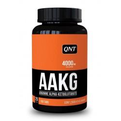 AAKG, 4000mg - 100 tabs