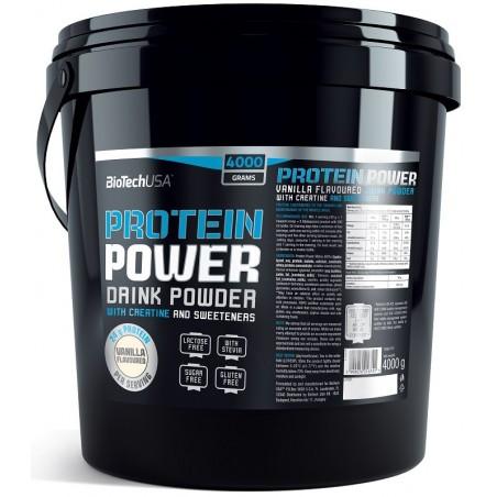 Protein Power 4000 gr