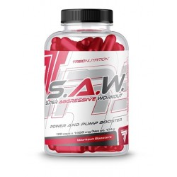 SAW 120 capsules Trec Nutrition