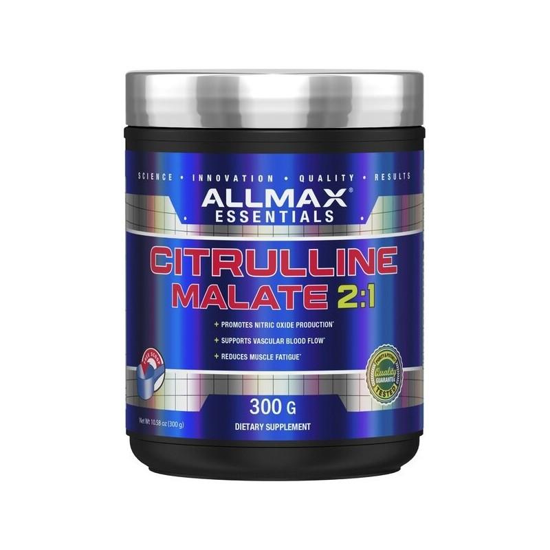 Citrulline Malate 2:1 - 300g