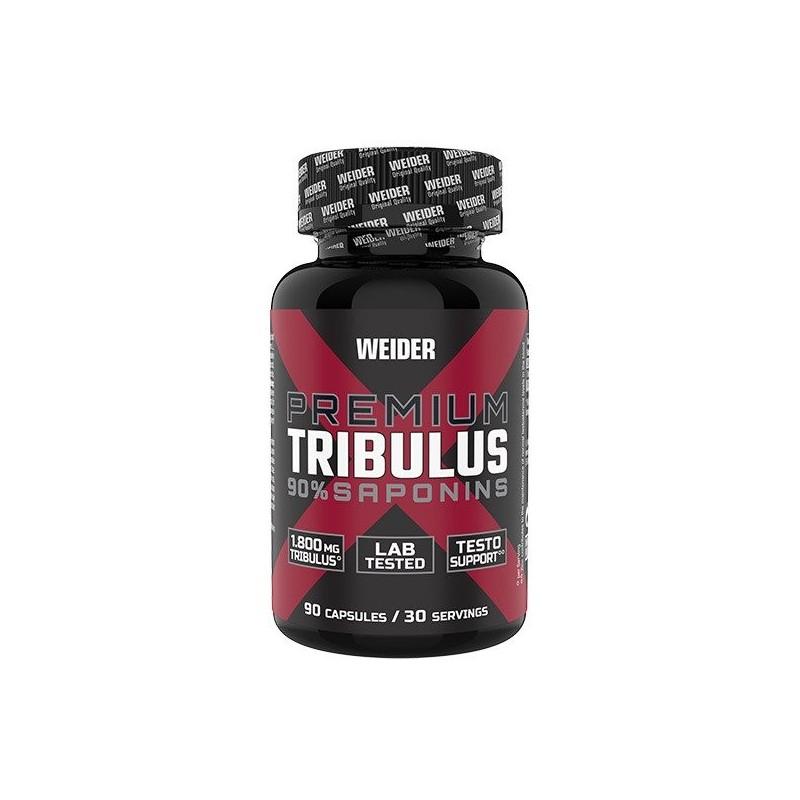 Premium Tribulus - 90 caps