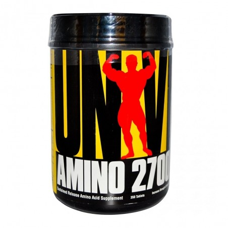 Amino 2700 - 350 tablettes