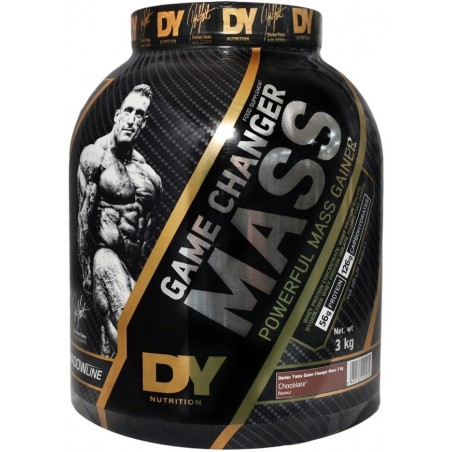 Game Changer Mass 3 kg