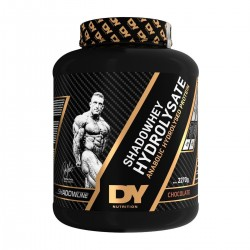 Shadowhey Hydrolysate, Chocolate - 2270g