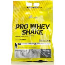 Pro Whey Shake, Chocolate - 2270g