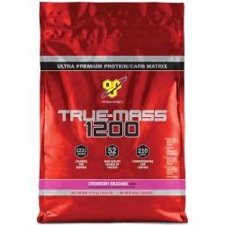 True Mass 1200, Vanilla Ice Cream - 4730g