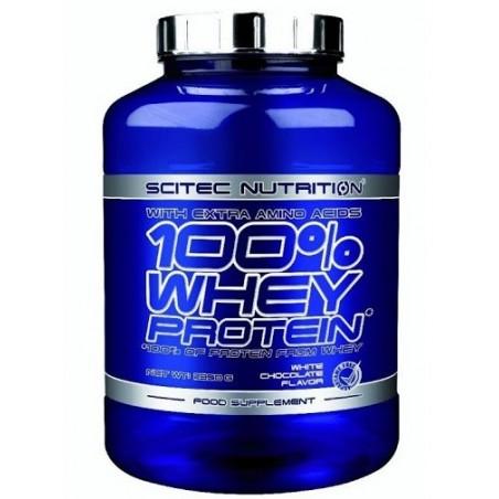 100% Whey Protein - 2350 gr