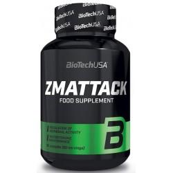 ZMAttack (60 capsules)