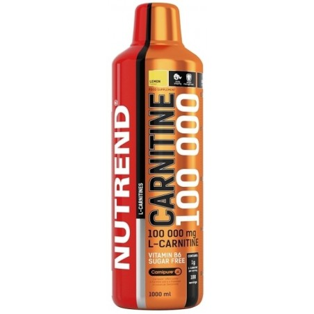 Carnitine 100 000 - 1000 ml