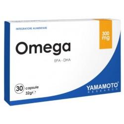 Omega EPA-DHA, 300mg - 30 caps