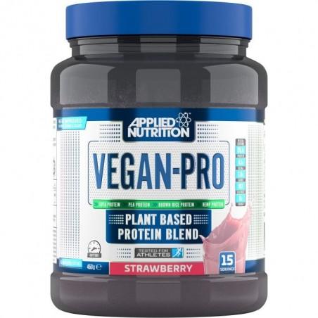 Vegan-Pro, Vanilla - 450g