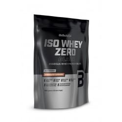 Iso Whey Zero Black 500 gr Biotech