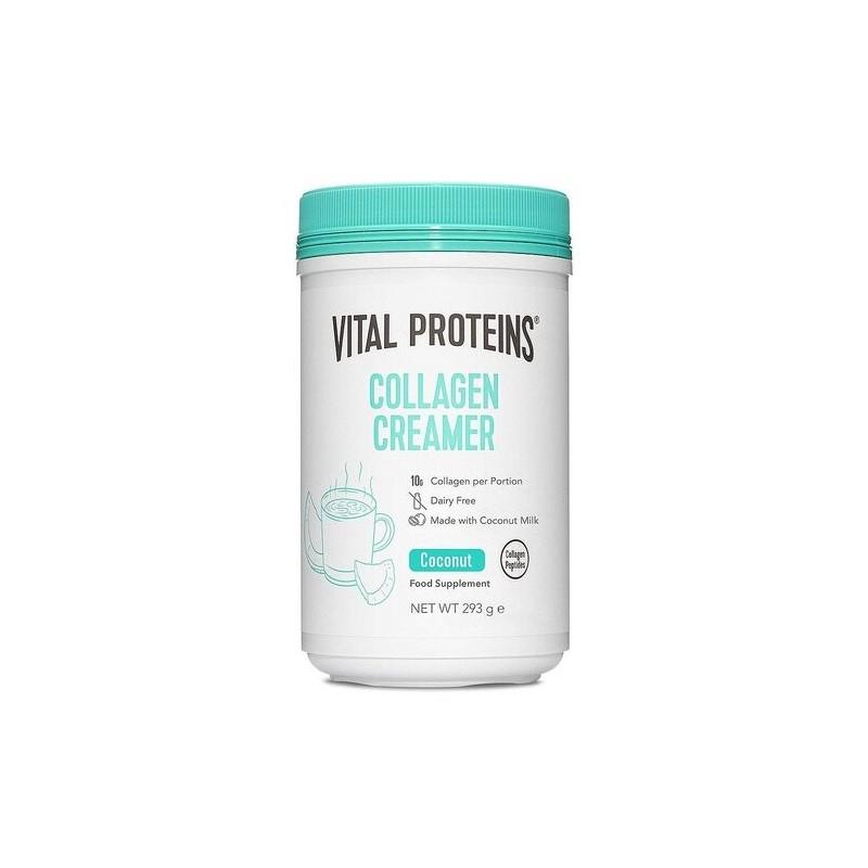 Collagen Creamer - (293 - 305  gr)