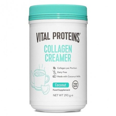 Collagen Creamer - (293 - 305 gr)