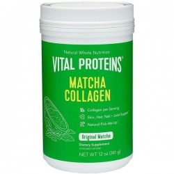 Matcha Collagen - 341 gr