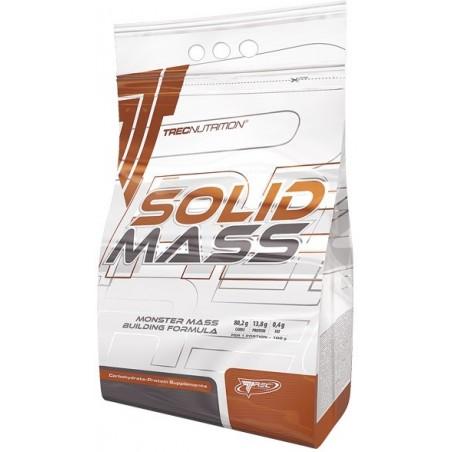 Solid Mass - 5800 gr