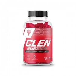 Clenburexin 90 capsules Trec Nutrition