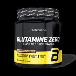 Glutamine Zero Biotech 300 gr