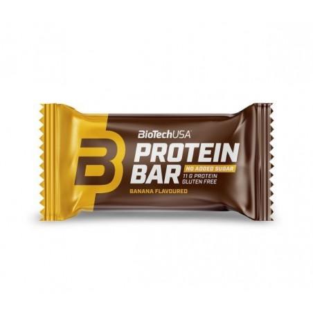 Protein Bar - Boite de 20 barres de 35 gr