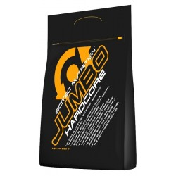 Jumbo Hardcore 6120 gr Scitec Nutrition