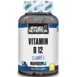 Vitamine B12 - 90 tablettes