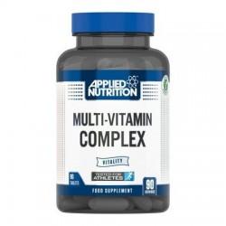 Multi-Vitamin Complex - 90 tabs