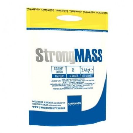 StrongMASS - 2400 gr