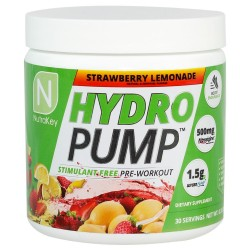 Hydro Pump, Cotton Candy - 138g