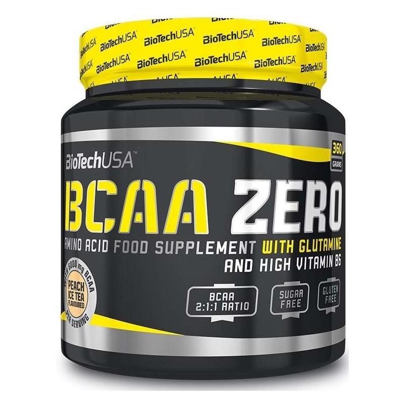 BCAA ZERO biotech 360 g