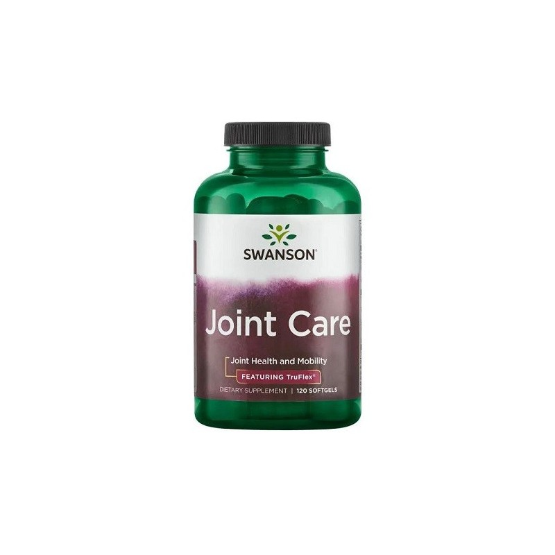 Joint Care - 120 softgels