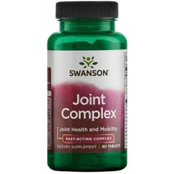 Joint Complex - 60 tablettes