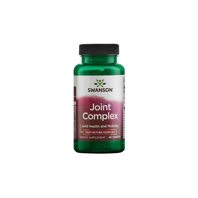 Joint Complex - 60 tabs