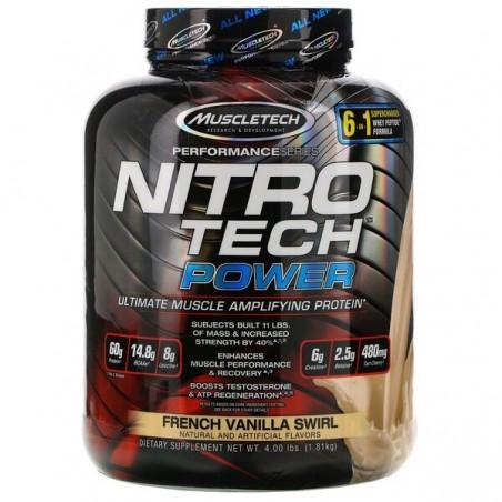 Nitro Tech Power 1810 gr