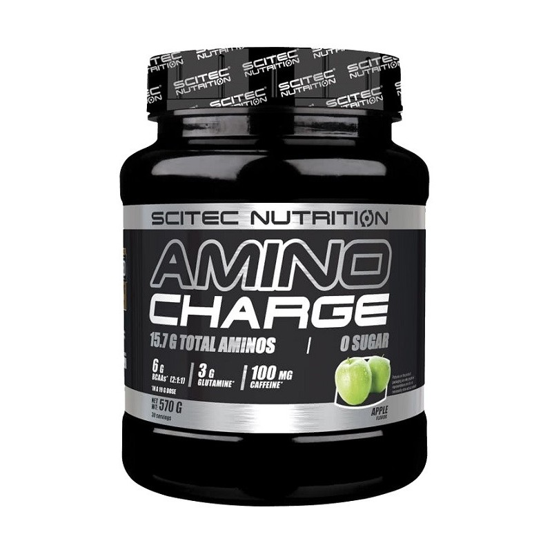 Amino Charge - 570 gr - 600 gr