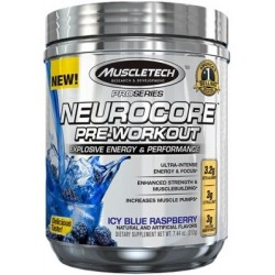 NeuroCore, Icy Blue Raspberry - 212g