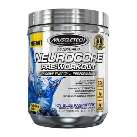 NeuroCore Pro Series - 212 - 222 gr