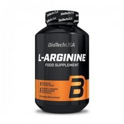 L-Arginine - 90 mega caps