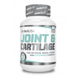 Joint & Cartilage - 60 tablettes