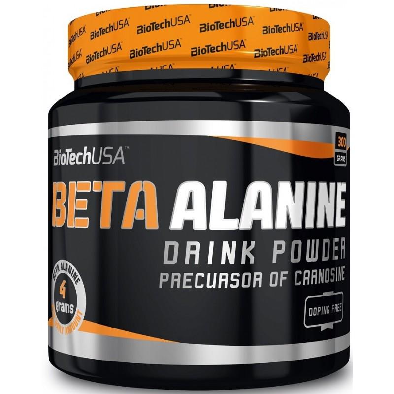 Beta Alanine - 300 gr