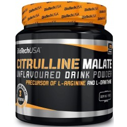 Citrulline Malate, Unflavoured - 300g