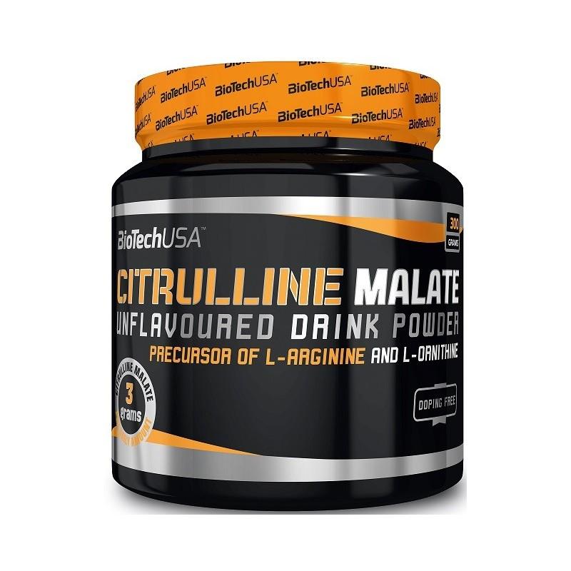 Citrulline Malate - 300 gr