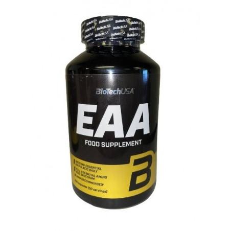 EAA - 200 caps
