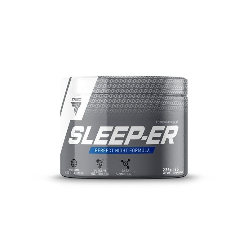 Sleep-er, Tropical Orange - 250 gr